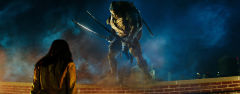 Film-Szenenbild zu Teenage Mutant Ninja Turtles