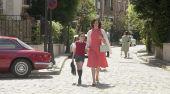 Film-Szenenbild zu Les vacances du petit Nicolas