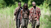 Film-Szenenbild zu The Walking Dead - Season 4