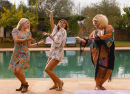Film-Szenenbild zu Walking on Sunshine