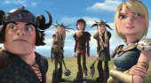 Film-Szenenbild zu Dragons: Race to the Edge