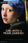 Artwork zu Exhibition on Screen: Girl with a Pearl Earring