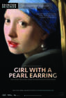 Exhibition on Screen: Girl with a Pearl Earring (2015)