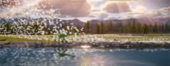 Film-Szenenbild zu The Good Dinosaur