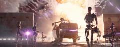 Film-Szenenbild zu Terminator: Genisys