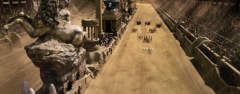 Film-Szenenbild zu Ben-Hur