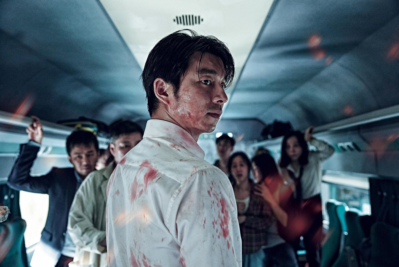 «Train to Busan»
