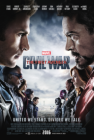 Artwork zu Captain America: Civil War