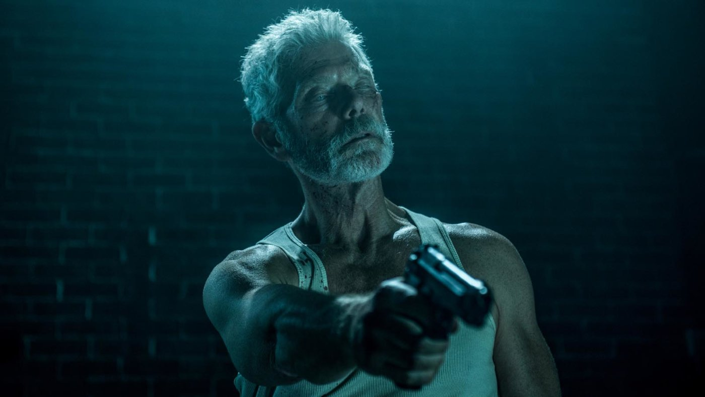Stephen Lang in «Don't Breathe»