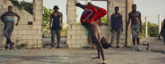 Film-Szenenbild zu King of the Dancehall