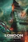 Artwork zu London Has Fallen