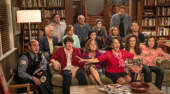 Film-Szenenbild zu My Big Fat Greek Wedding 2