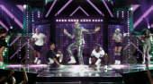 Film-Szenenbild zu Popstar: Never Stop Never Stopping