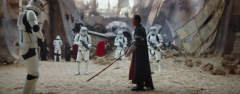 Film-Szenenbild zu Star Wars: Rogue One