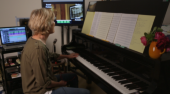 Film-Szenenbild zu SCORE: A Film Music Documentary