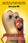 Artwork zu Sausage Party