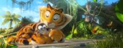 Film-Szenenbild zu Les As de la Jungle