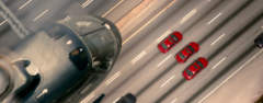 Film-Szenenbild zu Baby Driver