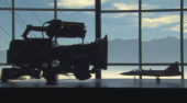 Film-Szenenbild zu La bataille du Gripen