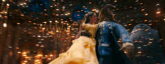 Film-Szenenbild zu Beauty and the Beast