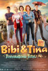 Artwork zu Bibi & Tina: Tohuwabohu total