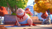 Film-Szenenbild zu Captain Underpants: The First Epic Movie