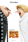 Artwork zu Despicable Me 3