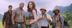 Film-Szenenbild zu Jumanji: Welcome to the Jungle