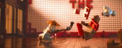 Film-Szenenbild zu The LEGO Ninjago Movie