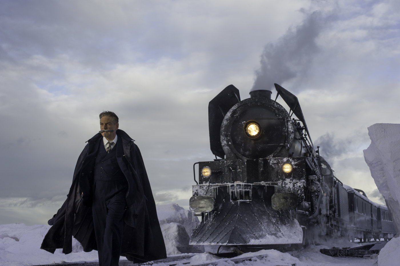 «Murder on the Orient Express»