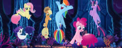 Film-Szenenbild zu My Little Pony: The Movie