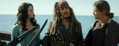Film-Szenenbild zu Pirates of the Caribbean 5