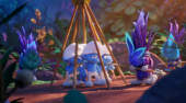 Film-Szenenbild zu Smurfs: The Lost Village
