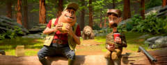 Film-Szenenbild zu The Son of Bigfoot