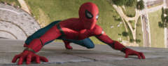 Film-Szenenbild zu Spider-Man: Homecoming