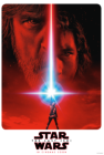 Artwork zu Star Wars - The Last Jedi