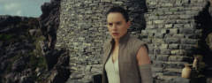 Film-Szenenbild zu Star Wars - The Last Jedi