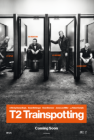 Artwork zu T2 Trainspotting