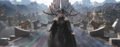 Film-Szenenbild zu Thor: Ragnarok