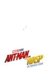 Artwork zu Ant-Man and the Wasp