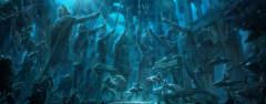 Produktionsbild zu Aquaman