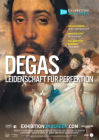 Degas: Passion for Perfection (2018)