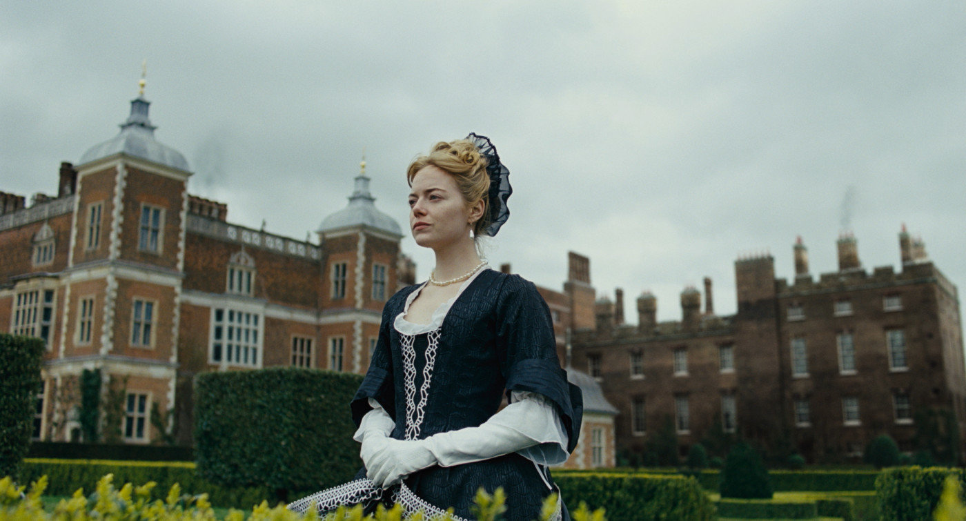 The Favourite