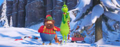 Film-Szenenbild zu The Grinch