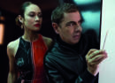 Film-Szenenbild zu Johnny English Strikes Again