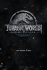 Artwork zu Jurassic World: Fallen Kingdom