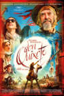 Artwork zu The Man Who Killed Don Quixote