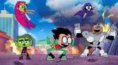 Film-Szenenbild zu Teen Titans Go! To The Movies