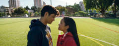 Film-Szenenbild zu To All the Boys I've Loved Before