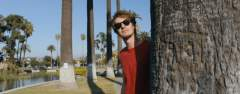 Film-Szenenbild zu Under the Silver Lake